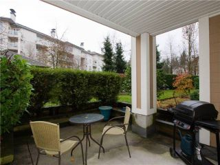 Photo 8: 210 3629 DEERCREST Drive in North Vancouver: Roche Point Condo for sale : MLS®# V920640