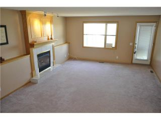 Photo 8: 422 MEADOWBROOK Bay SE: Airdrie Residential Detached Single Family for sale : MLS®# C3638597