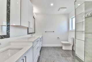 "Photo 26: 3133 268 Street in Langley: Aldergrove Langley 1/2 Duplex for sale in ""ALDERGROVE - FRASER HWY  & 268TH ST"" : MLS®# R2608239"