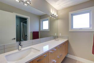 Photo 32: 8408 118 Street in Edmonton: Zone 15 House for sale : MLS®# E4240834