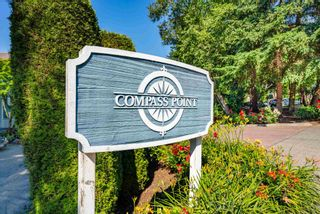 """Photo 34: 3325 FLAGSTAFF Place in Vancouver: Champlain Heights Townhouse for sale in """"COMPASS POINT"""" (Vancouver East)  : MLS®# R2597244"""