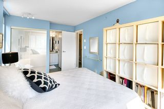 "Photo 12: 506 822 HOMER Street in Vancouver: Downtown VW Condo for sale in ""GALILEO ON ROBSON"" (Vancouver West)  : MLS®# R2298676"