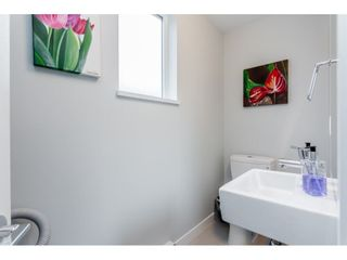 """Photo 12: 61 8138 204 Street in Langley: Willoughby Heights Townhouse for sale in """"ASHBURY AND OAK"""" : MLS®# R2245395"""