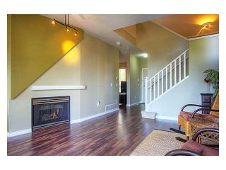 "Photo 3: 2 1486 JOHNSON Street in Coquitlam: Westwood Plateau Townhouse for sale in ""STONEY CREEK"" : MLS®# V936237"