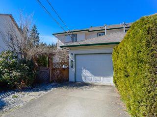 Photo 28: A 1271 MARTIN PLACE in COURTENAY: CV Courtenay City Half Duplex for sale (Comox Valley)  : MLS®# 810044