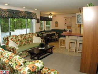 """Photo 5: 2799 WESTSIDE Place in Abbotsford: Abbotsford West House for sale in """"NEAR MAHONEY STATION"""" : MLS®# F1219333"""