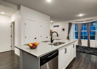 Photo 12: 304 SILVERADO SKIES Common SW in Calgary: Silverado Row/Townhouse for sale : MLS®# A1111643