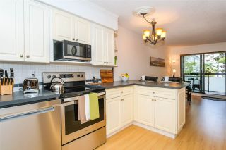 """Photo 2: 307 1855 NELSON Street in Vancouver: West End VW Condo for sale in """"THE WEST PARK"""" (Vancouver West)  : MLS®# R2443388"""