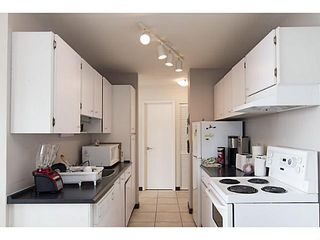 """Photo 12: 2102 1075 COMOX Street in Vancouver: West End VW Condo for sale in """"THE HERITAGE"""" (Vancouver West)  : MLS®# V1072569"""