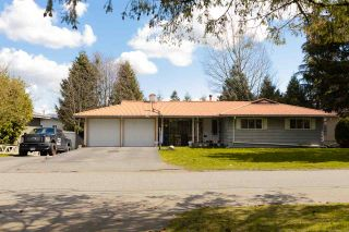 Photo 27: 2266 CASCADE Street in Abbotsford: Abbotsford West House for sale : MLS®# R2562814