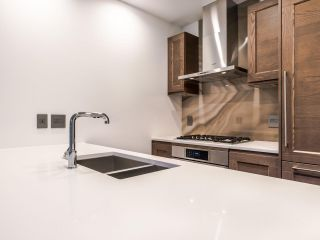 """Photo 6: M408 5681 BIRNEY Avenue in Vancouver: University VW Condo for sale in """"IVY ON THE PARK"""" (Vancouver West)  : MLS®# R2535017"""