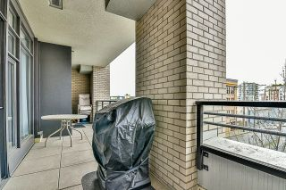 Photo 19: 301 39 SIXTH STREET in New Westminster: Downtown NW Condo for sale : MLS®# R2044508