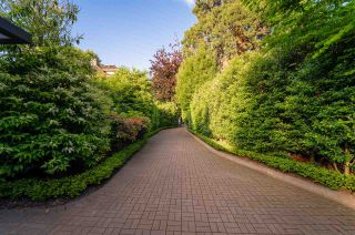 """Photo 40: 3633 SELKIRK Street in Vancouver: Shaughnessy House for sale in """"The Shrum Residences"""" (Vancouver West)  : MLS®# R2593033"""