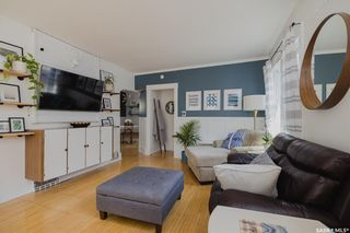 Photo 7: 1128 B Avenue North in Saskatoon: Caswell Hill Residential for sale : MLS®# SK863262