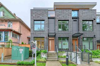 Photo 23: TH6 707 VICTORIA DRIVE in Vancouver: Hastings Townhouse for sale (Vancouver East)  : MLS®# R2457383