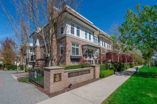 """Photo 1: 30 15833 26 Avenue in Surrey: Grandview Surrey Townhouse for sale in """"Brownstones"""" (South Surrey White Rock)  : MLS®# R2260787"""