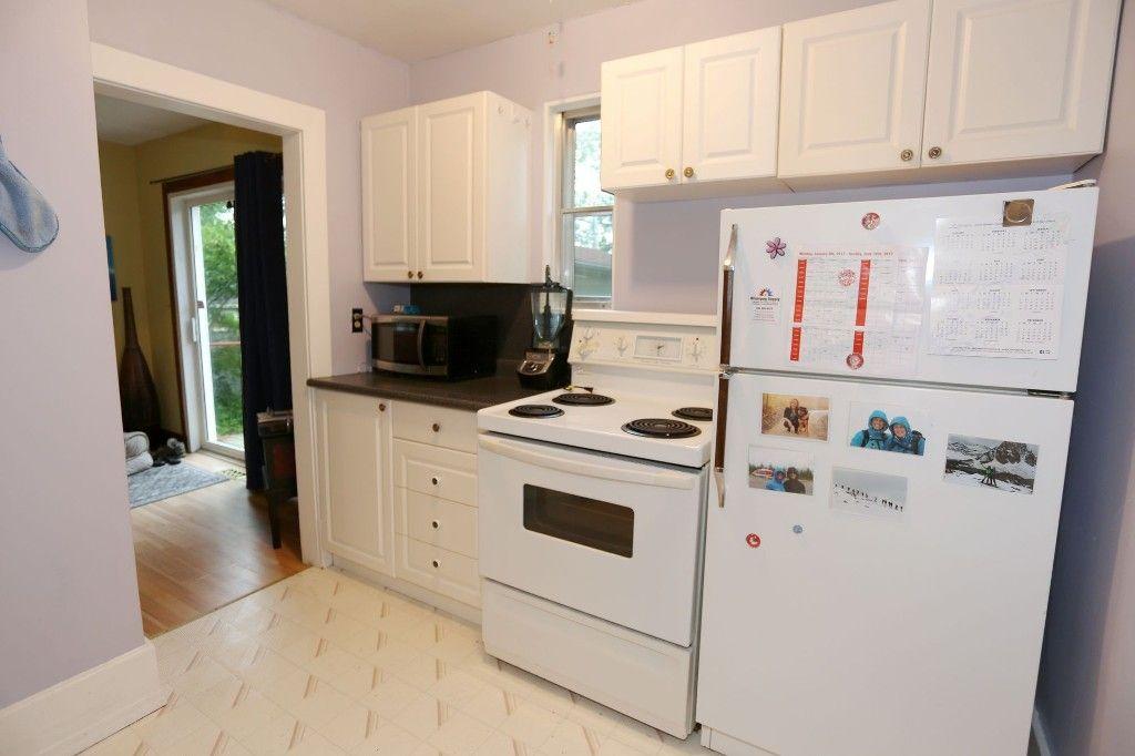 Photo 12: Photos: 834 Oakenwald Avenue in Winnipeg: Fort Garry Single Family Detached for sale (1J)  : MLS®# 1718606