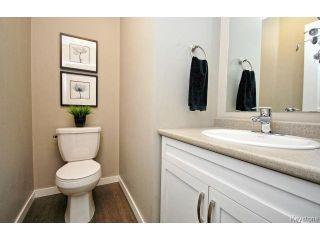 Photo 8: 112 Harrowby Avenue in WINNIPEG: St Vital Residential for sale (South East Winnipeg)  : MLS®# 1508834