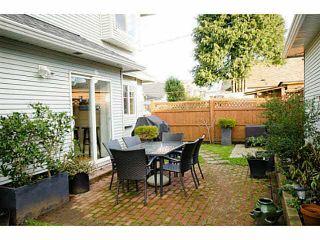 Photo 19: 3128 FINDLAY Street in Vancouver: Grandview VE 1/2 Duplex for sale (Vancouver East)  : MLS®# V1101673