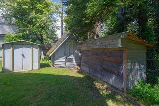 Photo 36: 587 Nora Pl in : SW Tillicum House for sale (Saanich West)  : MLS®# 877008