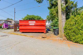 Photo 63: 3296 TURNER Street in Vancouver: Renfrew VE House for sale (Vancouver East)  : MLS®# R2621858