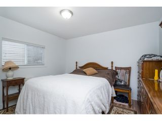 """Photo 25: 14 24330 FRASER Highway in Langley: Otter District Manufactured Home for sale in """"Langley Grove Estates"""" : MLS®# R2518685"""