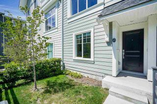 """Photo 5: 69 16678 25 Avenue in White Rock: Grandview Surrey Townhouse for sale in """"FREESTYLE by Dawson +Sawyer"""" (South Surrey White Rock)  : MLS®# R2598061"""