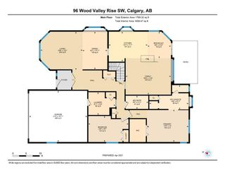 Photo 40: 96 Wood Valley Rise SW in Calgary: Woodbine Detached for sale : MLS®# A1094398
