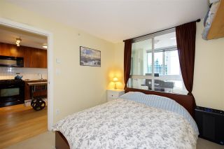 """Photo 6: 306 1030 W BROADWAY Street in Vancouver: Fairview VW Condo for sale in """"La Columa"""" (Vancouver West)  : MLS®# R2388638"""