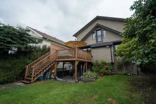 Photo 19: 7415 WEST Boulevard in Vancouver: S.W. Marine House for sale (Vancouver West)  : MLS®# R2244387