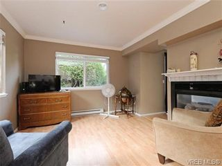 Photo 10: 6 540 Goldstream Ave in VICTORIA: La Fairway Row/Townhouse for sale (Langford)  : MLS®# 741789