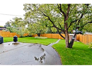 Photo 28: 2307 LANCING Avenue SW in Calgary: North Glenmore House for sale : MLS®# C4039562