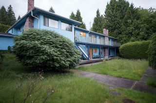 Photo 4: 1337 OTTAWA Avenue in West Vancouver: Ambleside House for sale : MLS®# R2562565