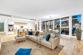 """Photo 6: 203 1555 W 8TH Avenue in Vancouver: Fairview VW Condo for sale in """"1555 WEST EIGHTH"""" (Vancouver West)  : MLS®# R2496027"""
