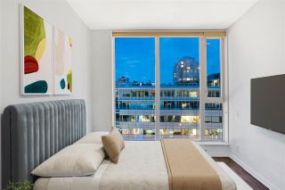Photo 11: 807 522 W 8TH AVENUE in Vancouver: Fairview VW Condo for sale (Vancouver West)  : MLS®# R2595906