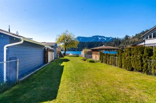 Photo 29: 66610 KERELUK Road in Hope: Hope Kawkawa Lake House for sale : MLS®# R2566614