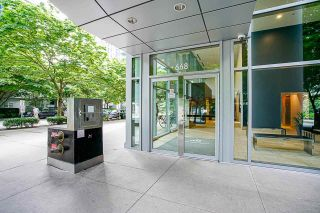 """Photo 2: 602 668 CITADEL Parade in Vancouver: Downtown VW Condo for sale in """"SPECTRUM 2"""" (Vancouver West)  : MLS®# R2590847"""