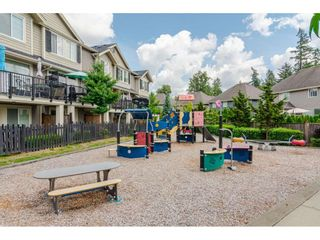 """Photo 18: 56 20831 70 Avenue in Langley: Willoughby Heights Townhouse for sale in """"RADIUS AT MILNER HEIGHTS"""" : MLS®# R2396437"""