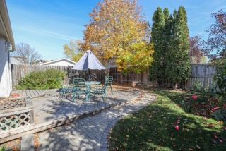 Photo 3: 140 Nutley Circle in Winnipeg: River Park South Residential for sale (2F)  : MLS®# 202124574
