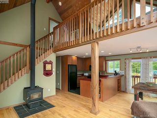 Photo 13: 684 Shawnigan Lake Rd in MALAHAT: ML Malahat Proper House for sale (Malahat & Area)  : MLS®# 798583