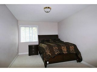 Photo 13: 1739 HAMPTON Drive in Coquitlam: Westwood Plateau House for sale : MLS®# V1053792