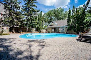 Photo 5: 4 630 Kenaston Boulevard in Winnipeg: River Heights Condominium for sale (1D)  : MLS®# 202014013