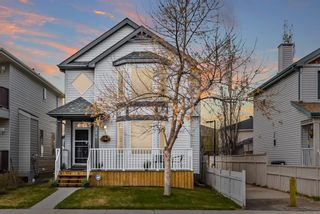 Main Photo: 244 Chaparral Ridge Circle SE in Calgary: Chaparral Detached for sale : MLS®# A1096717
