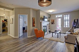 Photo 8: 4313 14645 6 Street SW in Calgary: Shawnee Slopes Apartment for sale : MLS®# A1085438