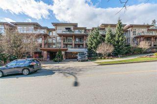 Photo 37: 416 1633 MACKAY AVENUE in North Vancouver: Pemberton NV Condo for sale : MLS®# R2545149