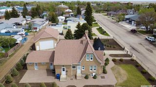 Photo 46: 125 2nd Avenue West in Gravelbourg: Residential for sale : MLS®# SK832047