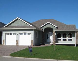 Photo 8: 2499 MCTAVISH RD in Prince_George: N79PGHE House for sale (N79)  : MLS®# N180423
