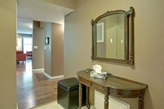 Photo 4: 207 808 4 Avenue NW in Calgary: Sunnyside Apartment for sale : MLS®# A1072121