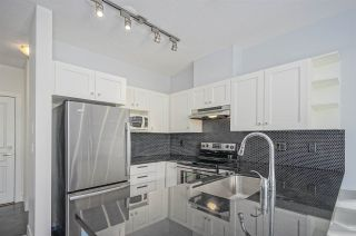 """Photo 6: 418 4550 FRASER Street in Vancouver: Fraser VE Condo for sale in """"CENTURY"""" (Vancouver East)  : MLS®# R2415916"""