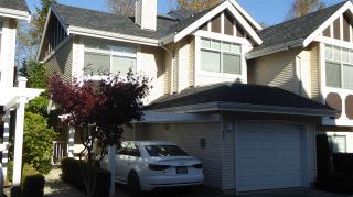 """Main Photo: 23 7488 MULBERRY Place in Burnaby: The Crest Townhouse for sale in """"SIERRA RIDGE"""" (Burnaby East)  : MLS®# R2424648"""